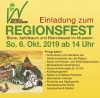 Regionsfest Himmelkeller
