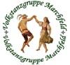 Volkstanzfest der Volkstanzgruppe Marchfeld